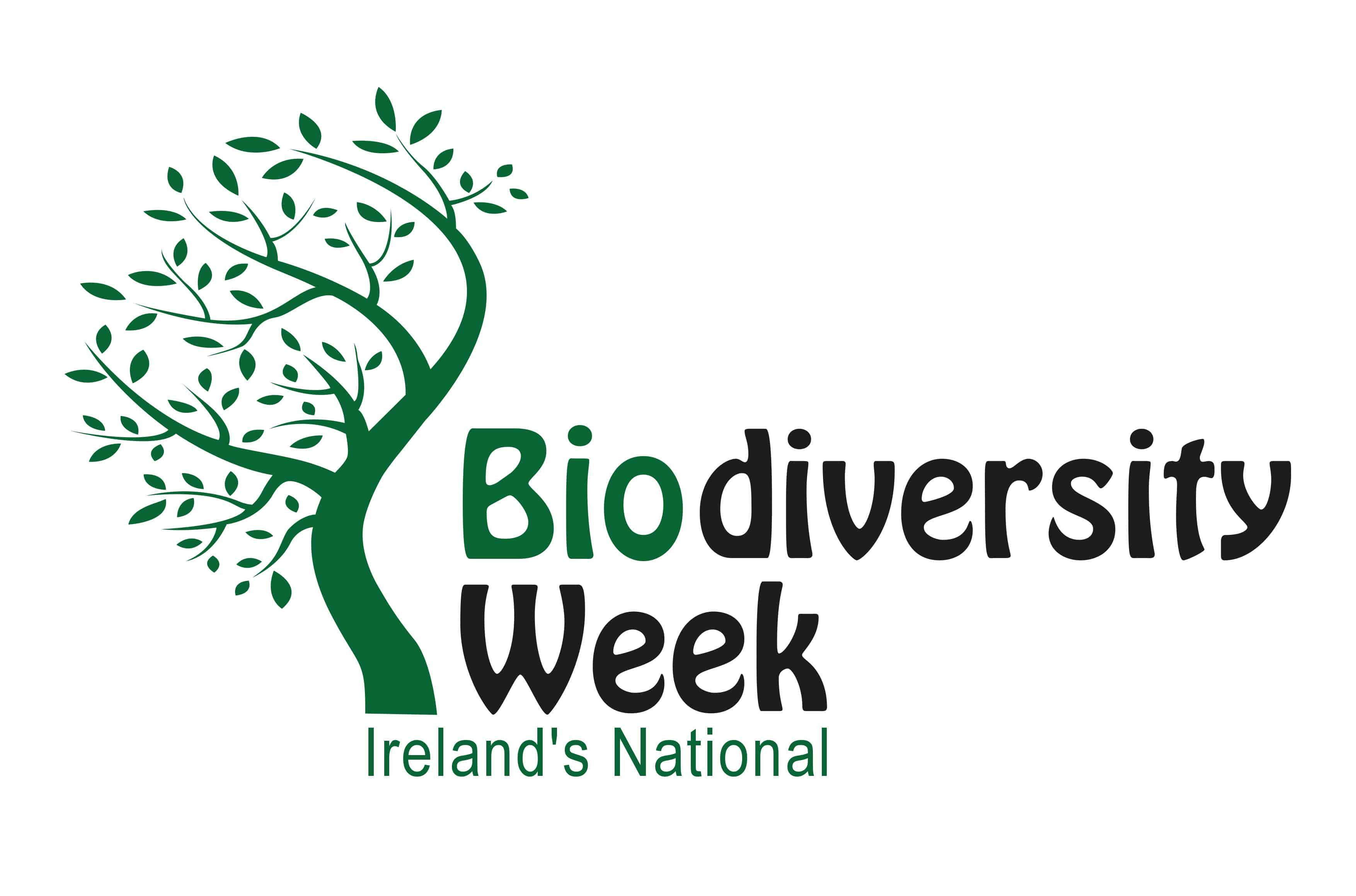 Biodiversity Week logo