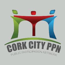 Cork City PPN logo Public Participation Network